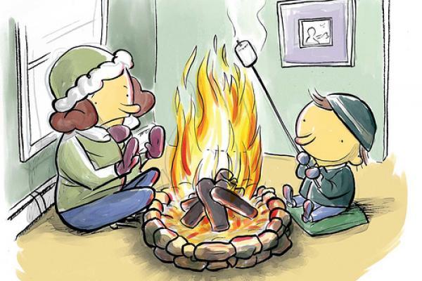 Πόσο κοστίζει κάθε σύστημα θέρμανσης - Συγκριτικό τεστ εξοικονόμησης δαπανών